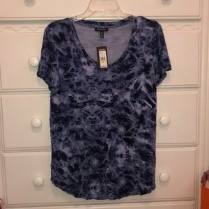 Marble Colored T-Shirt